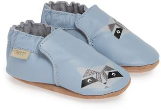 Robeez R) Raccoon Buddies Crib Shoe