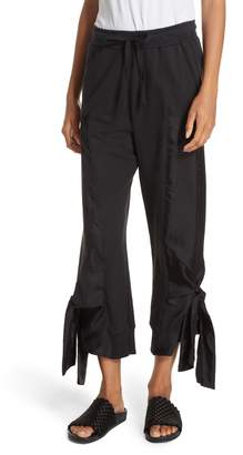 Clu Side Tie Jogger Pants