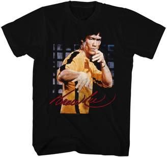 Lee Bruce Mens Brucelee T-Shirt