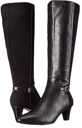 Cole Haan Sylvan Boot Women's Dress Zip Boots