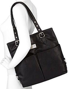 JCPenney Relic® Bleeker Shopper Tote with Studded Strap