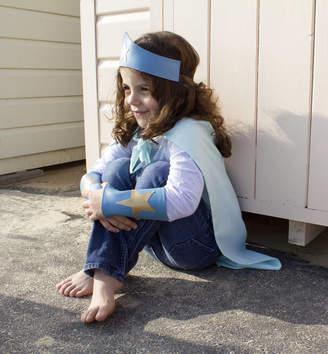 Littlekit Mint Star Superhero Dress Up Kit