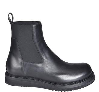 Rick Owens Creeper Boots