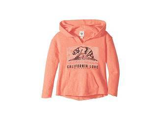 Billabong Kids Days off Pullover (Little Kids/Big Kids)
