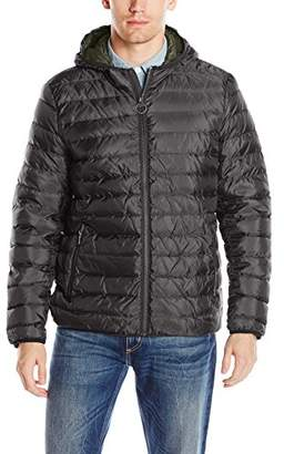 Bass GH Men's Explorer Mountain Real Down Base Layer Jacket