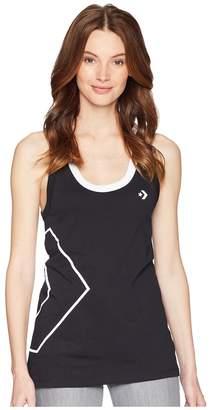 Converse Street Sport Tank Top Women's Sleeveless