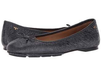 Tory Burch Laila 2 Driver Ballet Women's Shoes