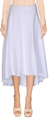Terre Alte 3/4 length skirts