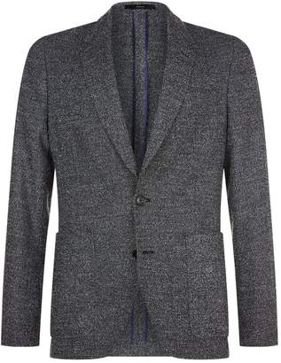 Paul Smith Soho Fit Marl Jacket