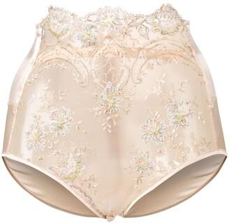Belle Et Bon Bon Serafina high waist briefs
