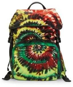 Valentino Multicolored Backpack