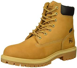 "Timberland Women's Direct Attach 6"" Soft Toe Waterproof Industrial Boot"