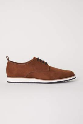 H&M Oxford Shoes - Beige