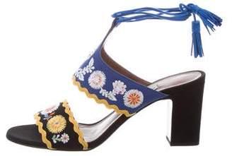 Tabitha Simmons Thais Spain Sandals w/ Tags