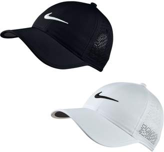 Nike 2016 Women's Perf Golf Cap Combo