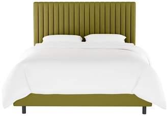 Chanel Opalhouse Velvet Bed - Opalhouse