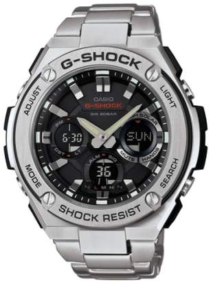 G-Shock BABY-G 'G-Steel' Ana-Digi Watch, 52mm