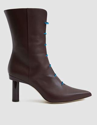 Tibi Adrian Calf Leather Boot