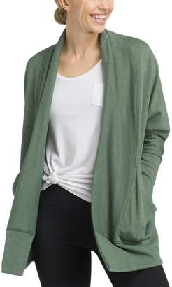 Prana Centerpiece Wrap Sweater - Women's