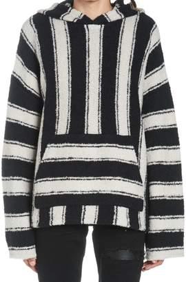 Amiri 'baja' Sweater