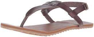 Volcom Maya Womens Sandal Gladiator
