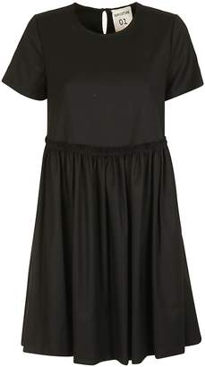 Semi-Couture Semicouture Flared Mini Dress