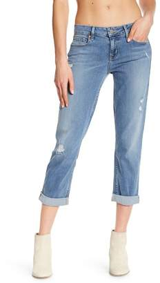 Level 99 Lily Crop Denim Jeans
