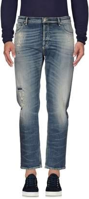 Dondup Denim pants - Item 42606568TT