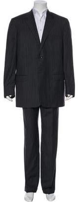 Corneliani Super 120s Wool Suit