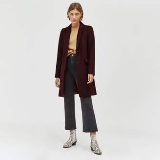 Warehouse Single Breasted Coat