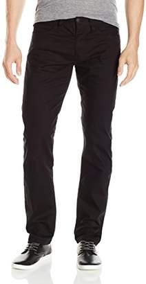 Armani Exchange A X Men's Straight Fit Denim Jeans