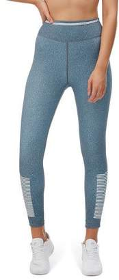 Fenix All Camilla Speckled High-Rise Leggings