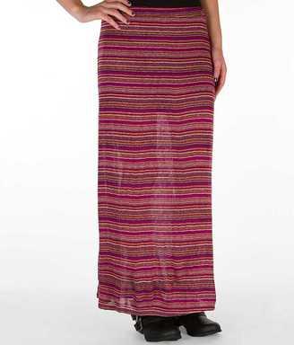 Element Melanie Maxi Skirt $49.50 thestylecure.com