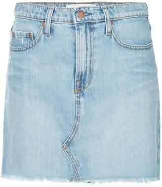 Nobody Denim Piper Skirt Status