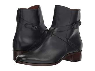 Bottega Veneta Strap Ankle Boot