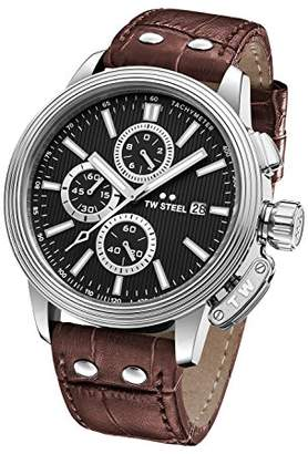 TW Steel 'CEO Adesso' Quartz Casual Watch - CE7006