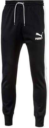 Puma Men's Archive T7 Track Pants $60 thestylecure.com