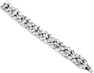 Ben-Amun Cluster Line Bracelet