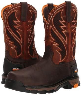 Ariat Intrepid Venttek Men's Work Boots