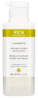 Next Womens REN Clarimatte Invisible Pores Detox Mask