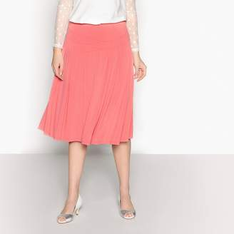 Anne Weyburn Full Midi Skirt