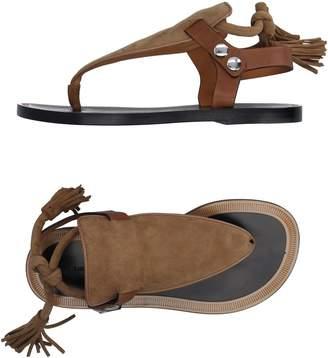 Isabel Marant Toe strap sandals