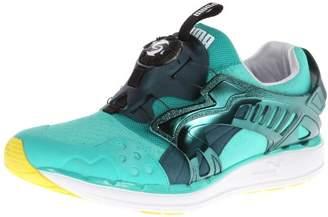 Puma Men's Future Disc Lite Tech'D Out Sneaker