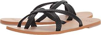Roxy Women's Kyle Strappy Sandals Slide