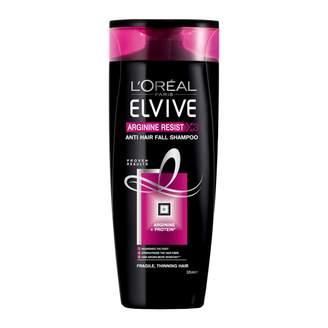 L'Oreal Arginine Resist X3 Anti Hair Fall Shampoo 325 mL