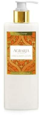 Agraria Bitter Orange Hand& Body Lotion/8.45 oz.