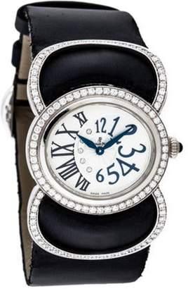 Audemars Piguet Millenary Watch white Millenary Watch
