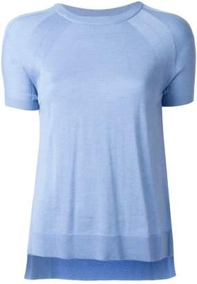 MICHAEL Michael Kors knitted T-shirt