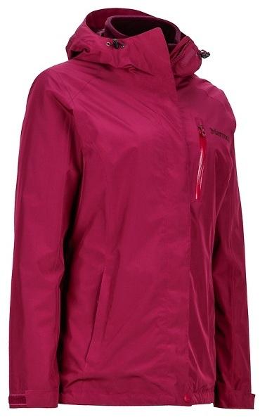 HaglofsWm's Minimalist Jacket