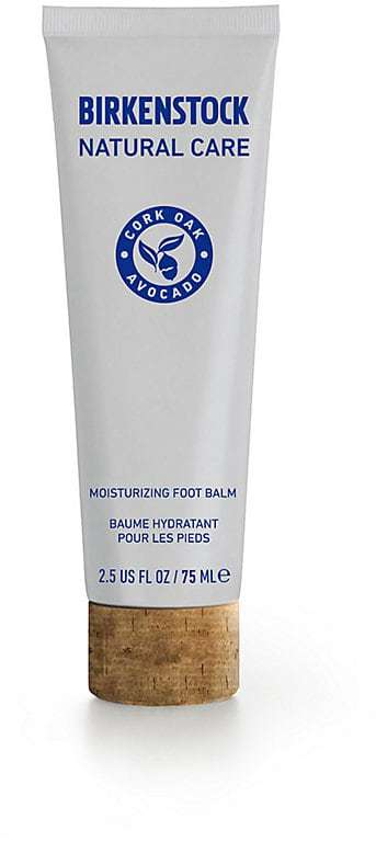 Birkenstock Women's Moisturizing Foot Balm 75ml